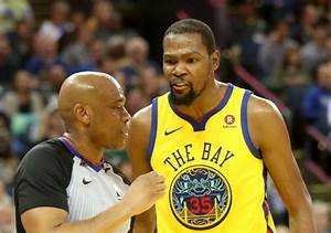 NBA analyst: Kevin Durant hurting his image 'in an ...
