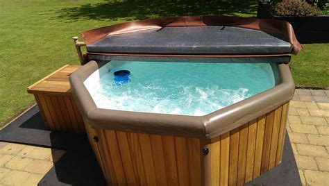 decor nice simple decorative portable hot tub walmart