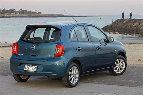 Nissan Small Car by Small Car Bargains As Nissan Micra And Pulsar Models Axed