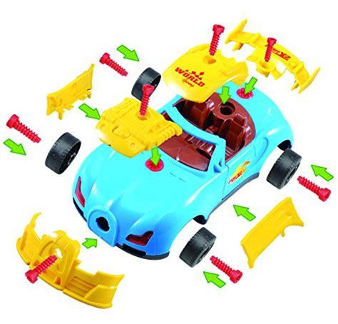 Tg642 Take Apart Toy Racing Car Us Quality Fun Gadgets