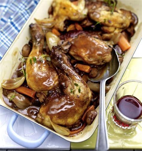 17 best ideas about coq au vin rezept on h 252 hnchenrezepte franz 246 sisch kochen and