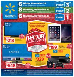 walmart black friday 2014 ad is here common sense with money