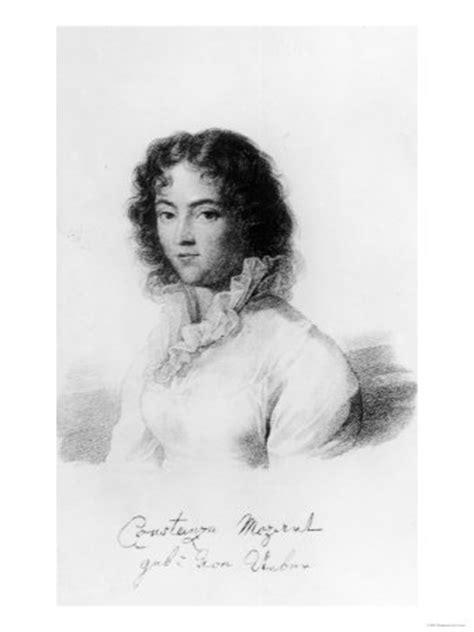 Constanze Mozart | Deskarati
