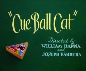 Cue Ball Cat - Wikipedia