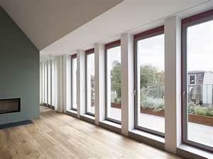 Dachausbau Mit Fenster : charmanter dachausbau mit highlights f r alle jahreszeiten ~ Lizthompson.info Haus und Dekorationen