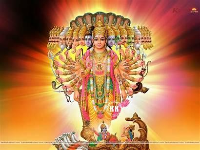 Vishnu Lord Wallpapers Bhagwan Krishna Chaturbhuj Ji