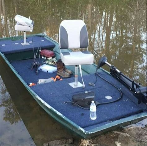 Aluminum Fishing Boat Remodel by 1000 Ideas About Jon Boat On Pinterest Aluminum Boat