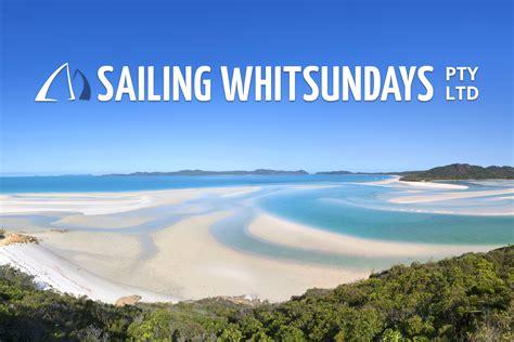 Sailing Airlie Beach Whitsundays by Home Sailing Whitsundays