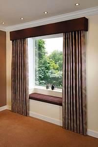Pelmet ideas curtains google search bedroom for Wooden curtain pelmets