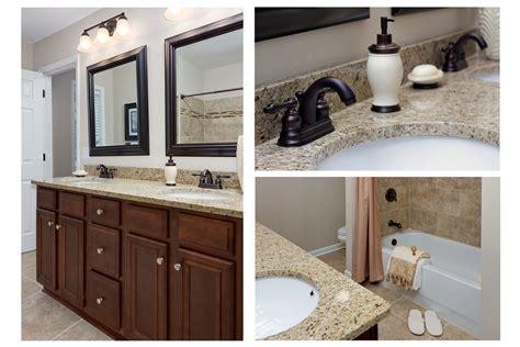 Bathrooms With Bronze Fixtures by Image Of Rubbed Bronze Bathroom Fixtures