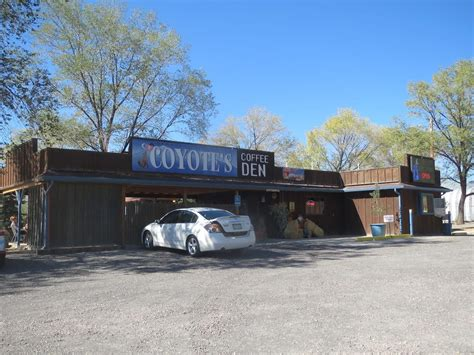· coyote's coffee den, penrose: Penrose, Colorado | Fremont County Towns in CO