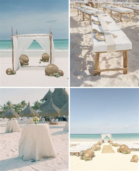 canopy artsy weddings indie weddings