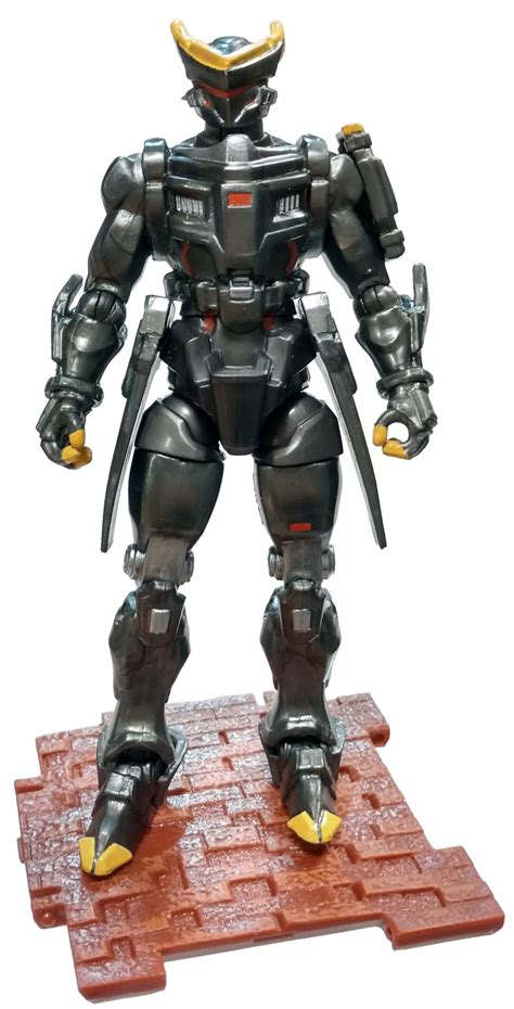 Fortnite Sentinel Figure No Packaging