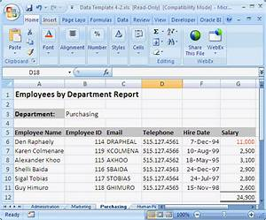 excel template teaser oracle bi publisher blog With bi publisher data template example