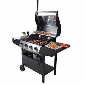 Barbecue Charbon De Bois Pas Cher : barbecue pas cher castorama ~ Dailycaller-alerts.com Idées de Décoration