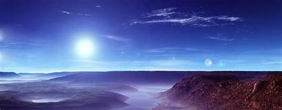 Wide Ultra Windows Widescreen Background Space Landscapes