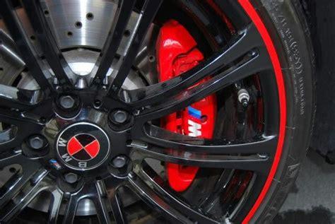 bmw red brake calipers red lip bmw red brake calipers