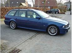 BMW 5 E39 Touring 530d Katalog Samochodów