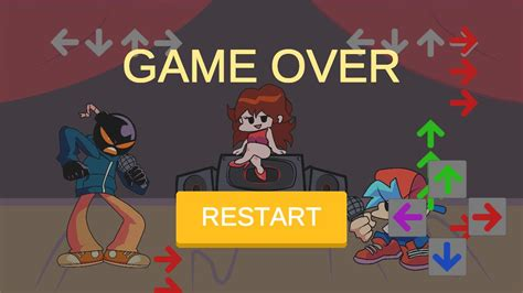 It is suitable for many different devices. friday night fun game mod para Android - APK Baixar