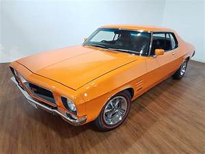 1972 Holden Monaro Hq Gts 4 Speed Manual Coupe