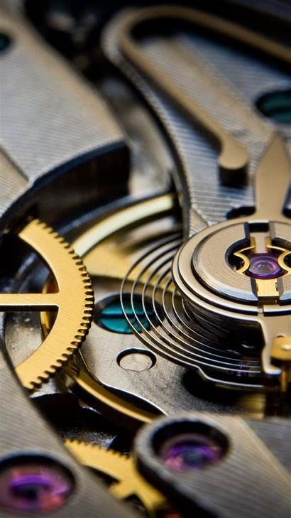 Mechanical Movement Gears Wallpapers Resolution Backgrounds Phone