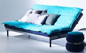 maison du futon bon plan matelas acheter un futon tout With canapé convertible fly avec tapis de sol 3008