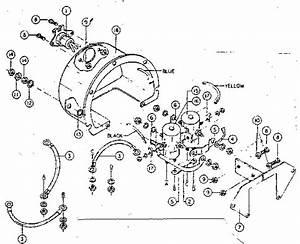 Ramsey Re10000r Automotive Parts