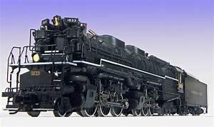 Rivarossi Allegheny - Model Railroader Magazine