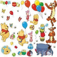 Wandtattoo Für Kinderzimmer Winnie Pooh by Die 148 Besten Bilder Kinderzimmer Winnie Pooh In 2019
