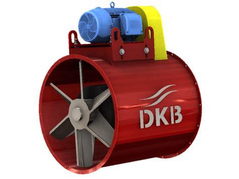 tube axial fan catalogue dekalb blower pax series axial flow industrial fan units