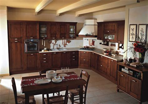 Lovely Country Style Kitchen Cabinets; New Popular Style