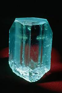 Topaz It's rare to have blue topaz occurring naturally. It ...