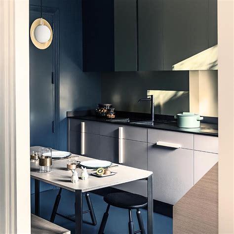 solutions blue kitchens decoration uk