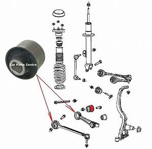 Chrysler 300m Front Suspension Diagram  Chrysler 300m Oem