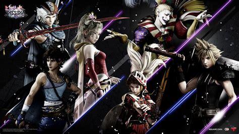 Permalink to Final Fantasy Nt Wallpaper