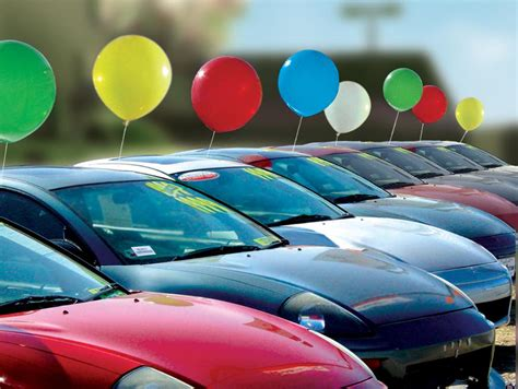 Market Forces: New Car Sales Surge Making Used Cars Cheaper