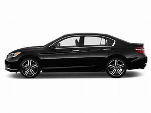Build 2017 Honda Accord Sedan LX Price and Options ...
