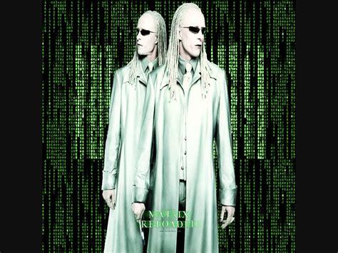 Matrix Remix  The Ghost Twins Youtube
