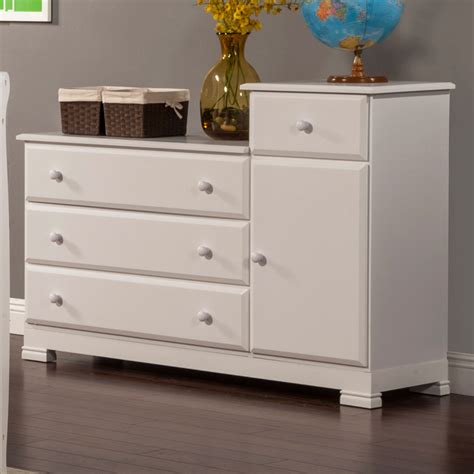 Davinci Kalani Dresser White by Davinci Kalani Combo Dresser White Patio Design Plans