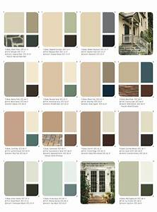 Home depot house paint home painting ideas for House painting color palette