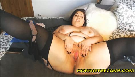 BBW Milf Latina Does Hard Anal And Pussy Fuck On Cam