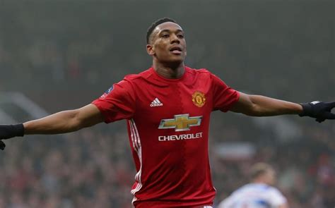 liverpool beware anthony martial  starting  turn