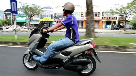 Nmax 2018 Malaysia Price by Yamaha Nmax 155 Review Malaysia