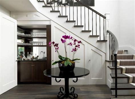 porte de placard chambre aménagement sous escalier propositions originales