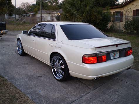 Mpiazza90 2000 Cadillac Sts Specs, Photos, Modification