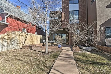 denver home w rooftop deck mountain city views updated 2019 tripadvisor denver vacation