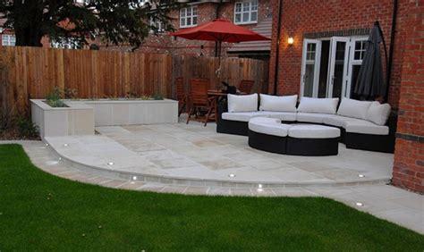 minimalista moderno jard 237 n patio deco de interiores