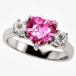 cheap sapphire engagement rings engagement ring pink sapphire engagement rings 64