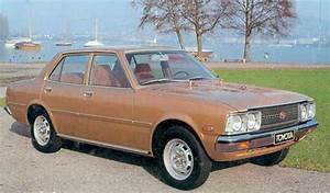 Toyota Corona 1800-2000 Repair Manual 1974-1976