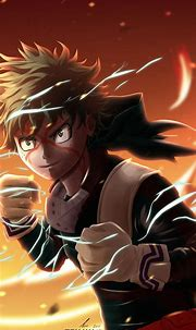 Free download Deku My Hero Academia 4K Wallpapers Top Deku ...